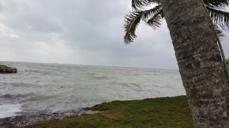 Corazol Bay