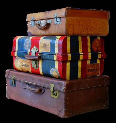 luggage-2708829_1920